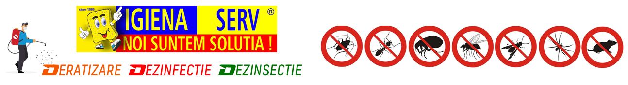 dezinfectie deratizare dezinsectie magurele ilfov